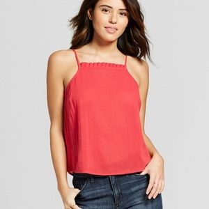 Universal Thread Red Blouse-Large